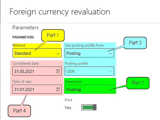 Foreign Currency Valuation Process In Sap - Smart Forex Robot Review