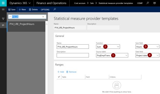Cost center accounting | Dynamics 365FO/AX Finance & Controlling