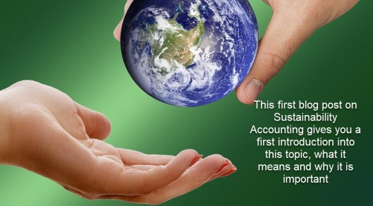 An Introduction To Sustainability Accounting